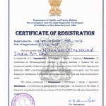 PNDT Registration under Government of GUJARAT